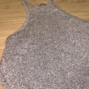 Halter top *worn once*